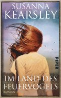 Im Land des Feuervogels - Susanna Kearsley (3/5) 528 Seiten