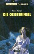 Die Geisterinsel – (3/5) Anne Karen 128 Seiten