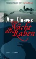 Die Nacht der Raben - Ann Cleeves (4/5) 426 Seiten