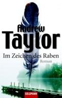 Im Zeichen des Raben - Andrew Taylor (3/5) 478 Seiten