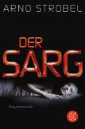 Der Sarg – Arno Strobel (4/5) 368 Seiten