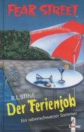 Der Ferienjob, Fear Street – R. L. Stine (3/5) 152 Seiten