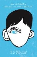 Wonder - R. J. Palacio (5/5) 320 Seiten