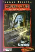 Der Vampirsarg (4/5) 128 Seiten