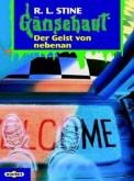 Der Geist von nebenan (4/5) 122 Seiten