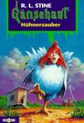 Hühnerzauber (4/5) 128 Seiten