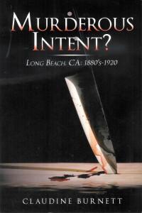 2009-Murderous intent