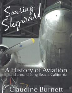 Cover - Soaring Skyward