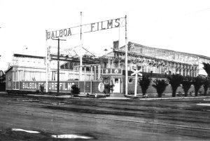 Balboa Film studio