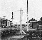 Burnett station