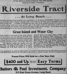 LA Herald 8/13/1905