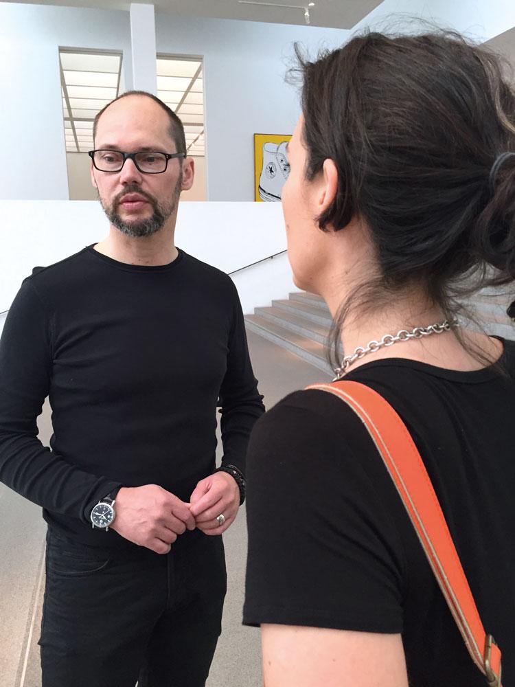 Wolfgang Flatz  Bilder News Infos aus dem Web