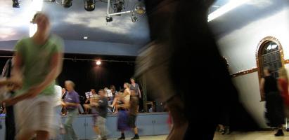 Sophro-danse : Sophrologie et danse