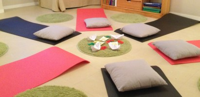 Ateliers Sophro-Relaxation Enfant