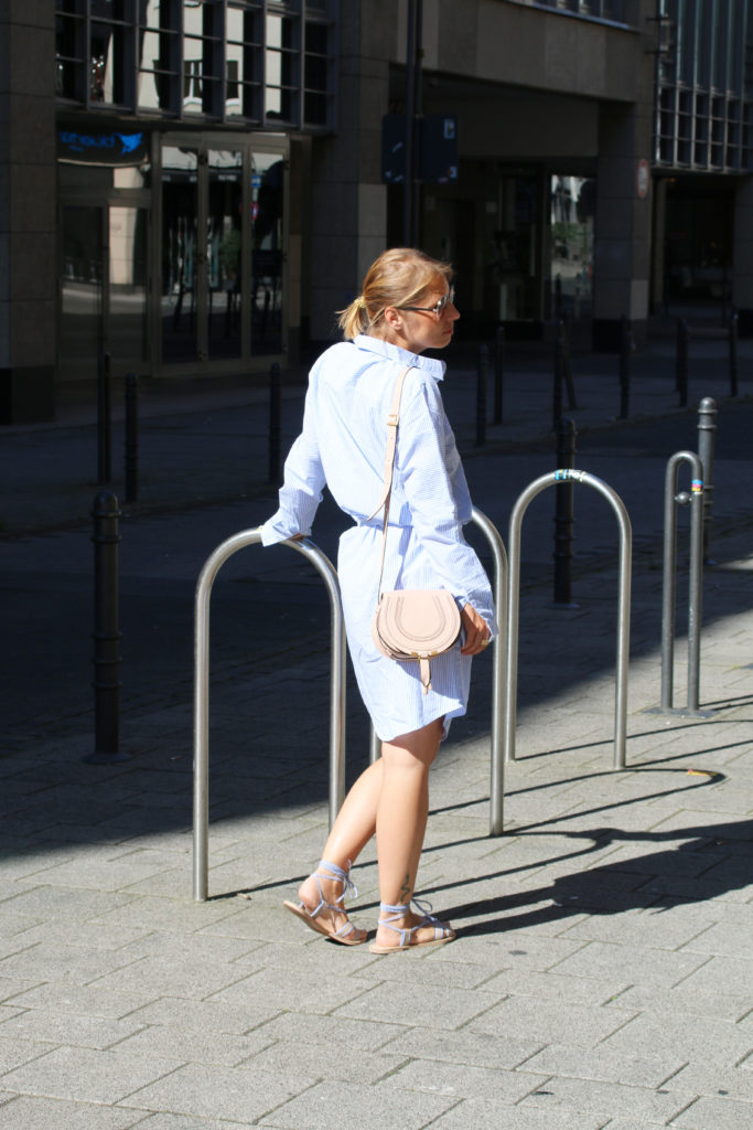 Shirtdress Cologne