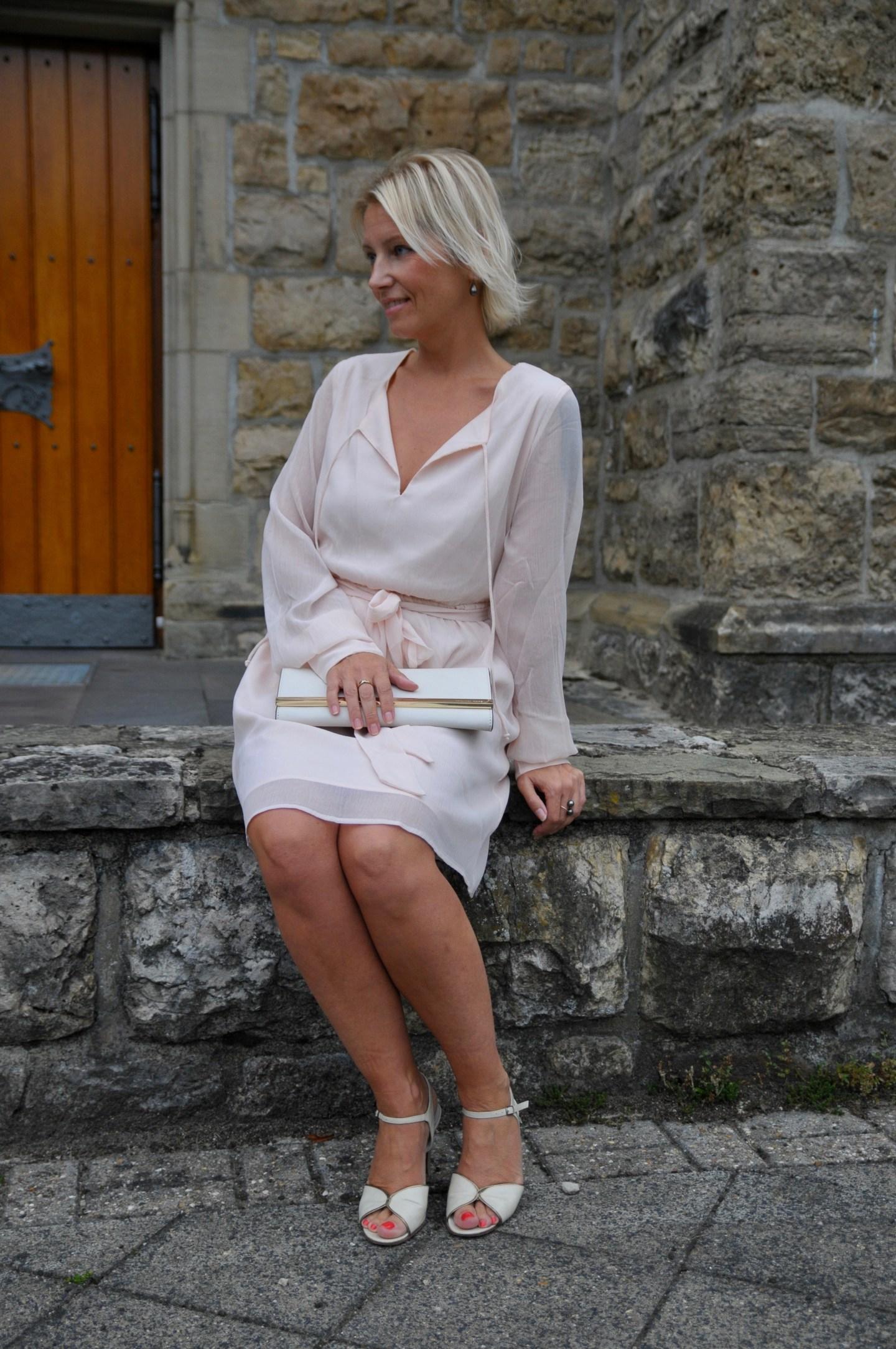 Kleid zur Hochzeit - claudinesroom