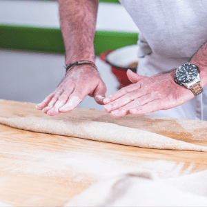 BAGUETTE SHAPING TECHNIK VIDEO (GERMAN + ENGLISH) – UPDATED!