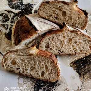 FREE GIFT RECIPE: CP-COVID 19 HONEY BREAD (English / Deutsch / Espanol)