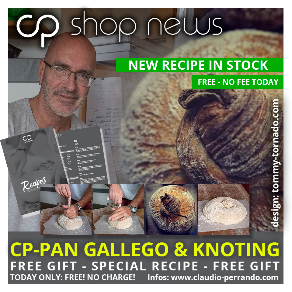 CP-PAN GALLEGO & KNOTING TECHNIC – NOW IN STORE