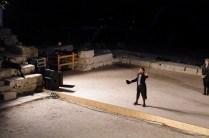 """""""Sogno di una notte di mezza estate"""", di William Shakespeare - Anfiteatro greco di Segesta (TP) 11/08/2015 - © Claudio Di Filippo"""