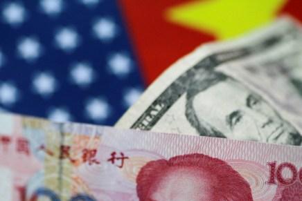 US-Dollar ist die größte Blase – China hält dagegen!