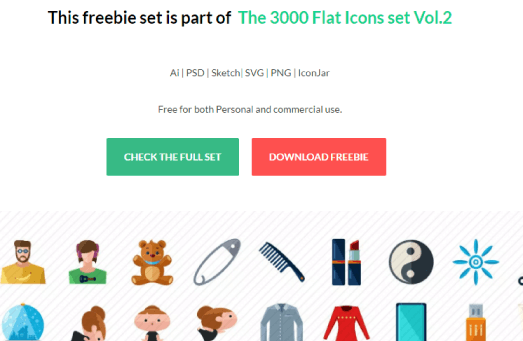 iconos gratis roundicons