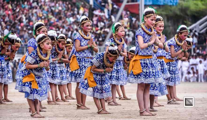 Darjeeling Independence day-88 2