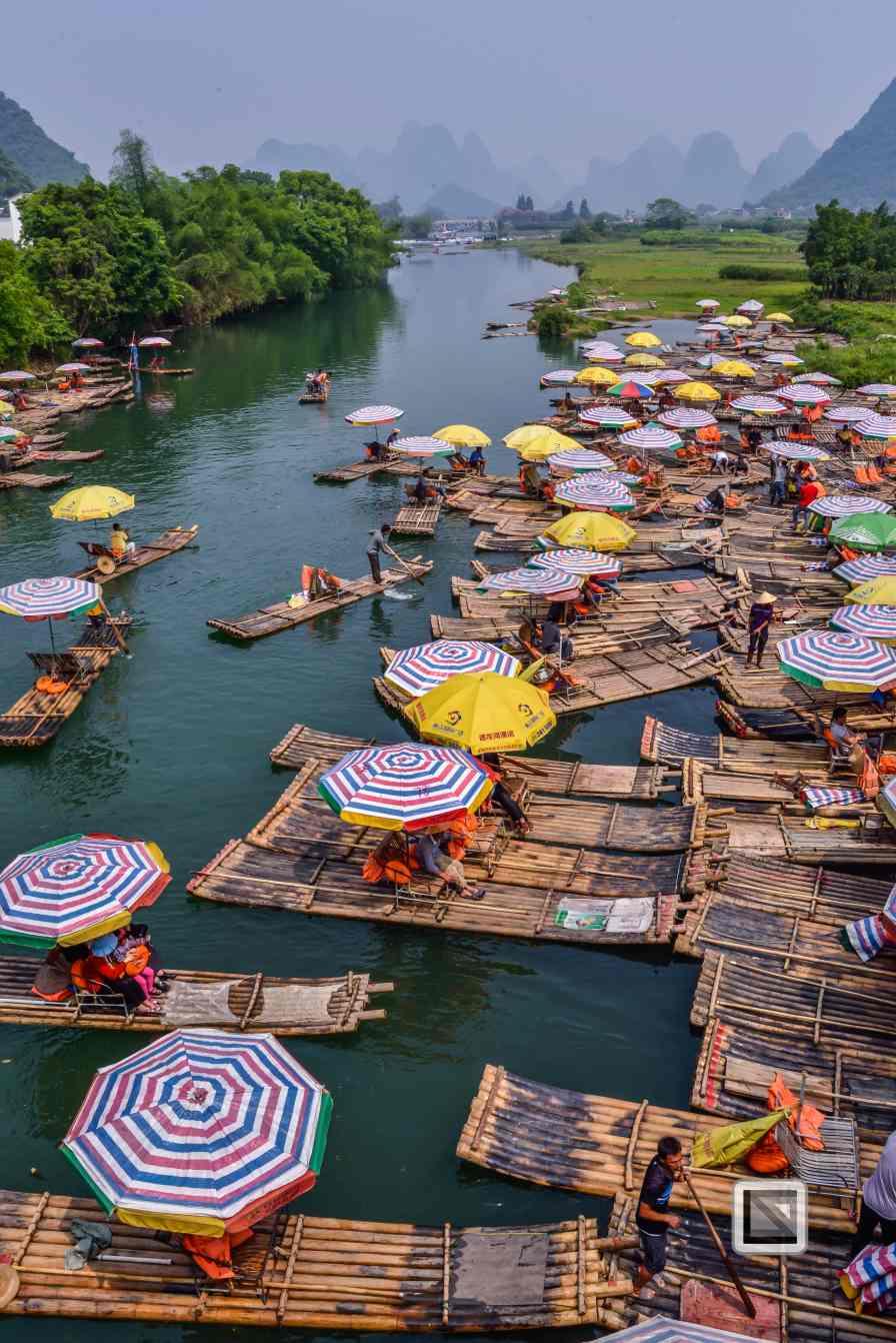 China - Guangxi - Zhuang - Guilin-6