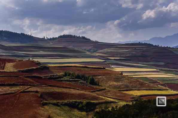 China - Yunnan - Dongchuan-13