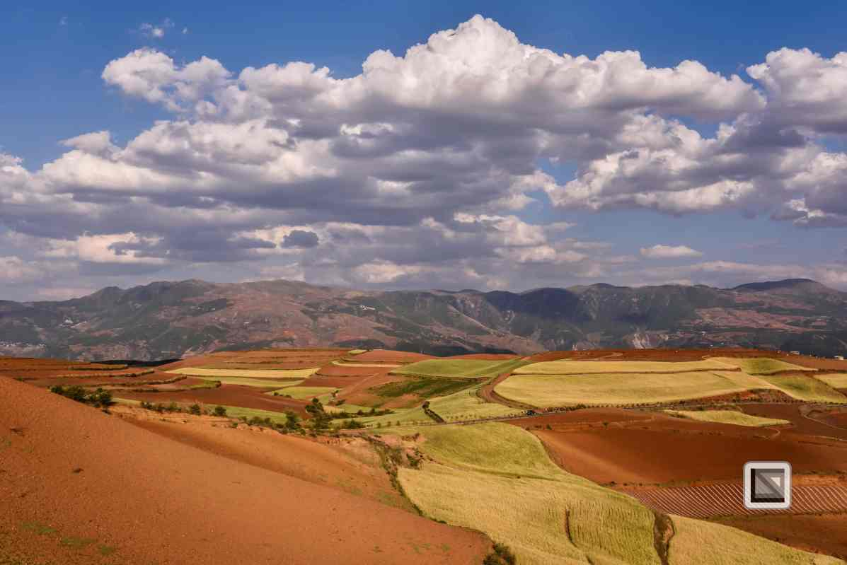 China - Yunnan - Dongchuan-35
