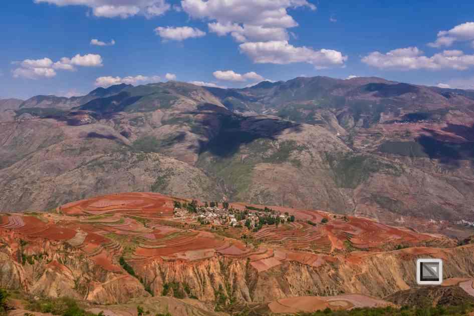 China - Yunnan - Dongchuan