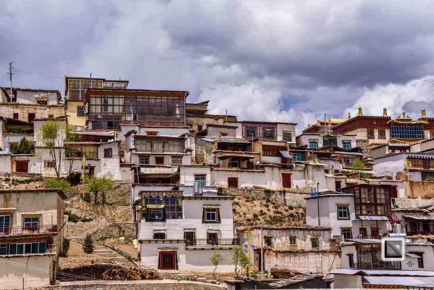 China - Yunnan - Shangri La-3