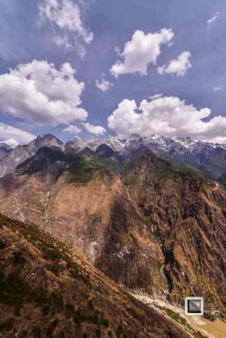 China - Yunnan - Tiger Leaping Gorge-4