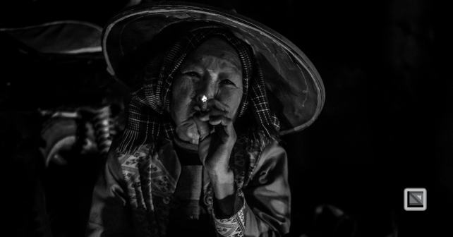 Hsipaw - Morning Market-145