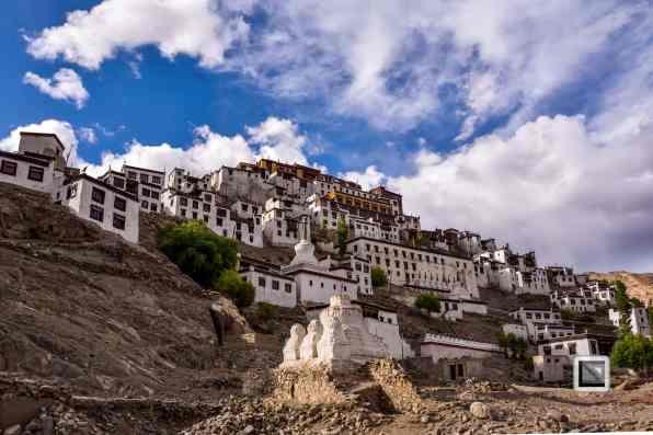 India - Jammu and Kashmir - Leh Ladakh-34