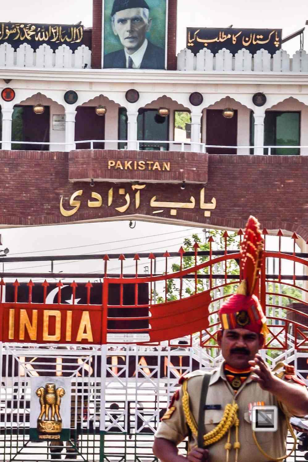 India - Punjab - Amritsar-17