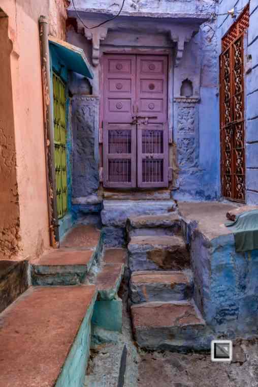 India - Rajasthan - Jodphur-30