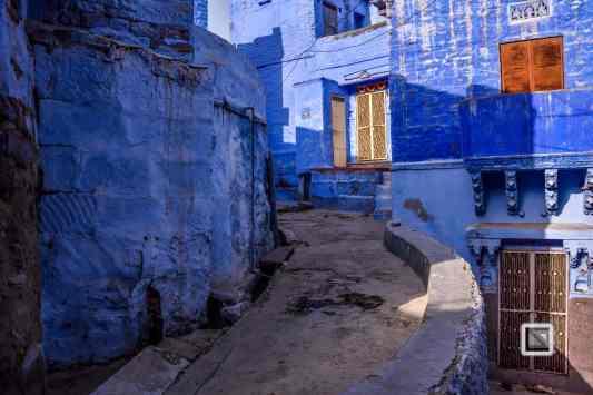 India - Rajasthan - Jodphur-37