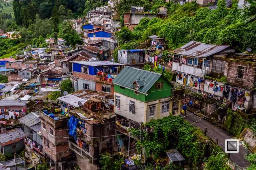 India - West Begal - Darjeeling-24