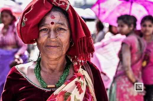 Pokhara paddy planting festival-91