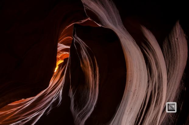 USA - Arizona - Antilope Canyon-14