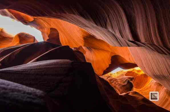 USA - Arizona - Antilope Canyon-39