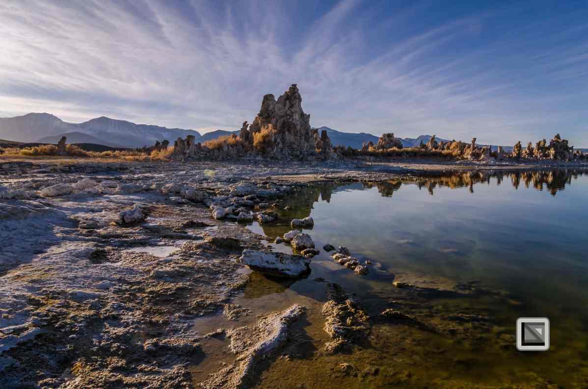 USA - California - Mono Lake-11