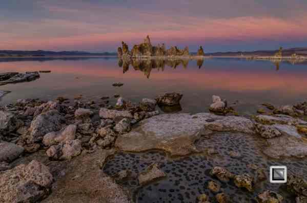 USA - California - Mono Lake-28
