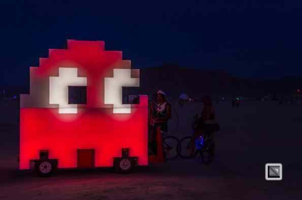 USA - Nevada - Burning Man Festival-65