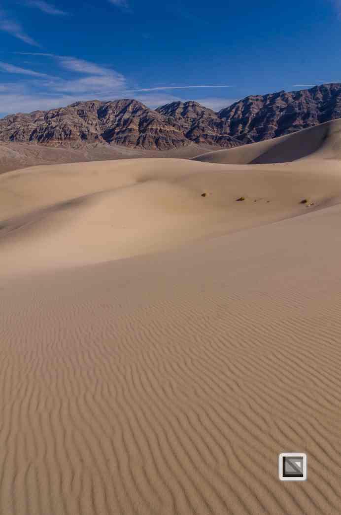 USA - Nevada - Death Valley-40