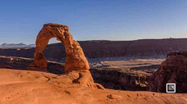 USA - Utah - Arches National Park-35