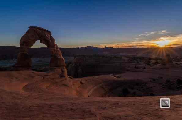 USA - Utah - Arches National Park-36