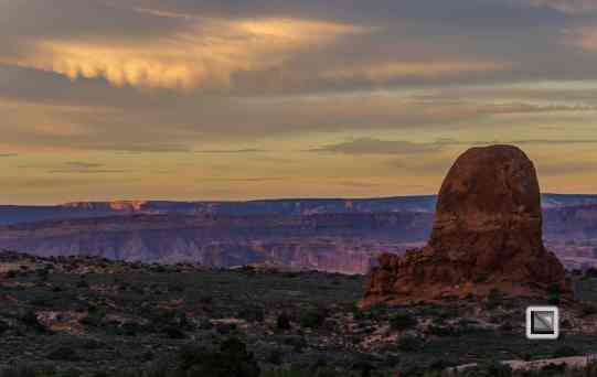 USA - Utah - Arches National Park-45