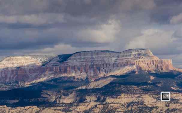 USA - Utah - Bryce Canyon-29